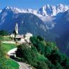 Швейцария: лучше гор могут быть только горы