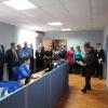 Открытие инновационного диспетчерского центра компании  «ОТИС-ЛАЙН» в Краснодаре