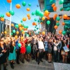 12 ноября Сбербанк России отметил свой 173-й День рождения