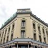 Панели ROCKPANEL преобразили фасад здания Сбербанка в центре Казани